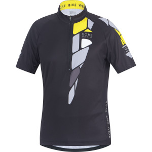 Gore-Bike-Wear-Element-K-Rock-Short-Sleeve-Jersey-Short-Sleeve-Jerseys-Black-Cadmium-Yellow-3