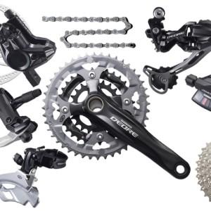 Accessori & Ricambi Bici