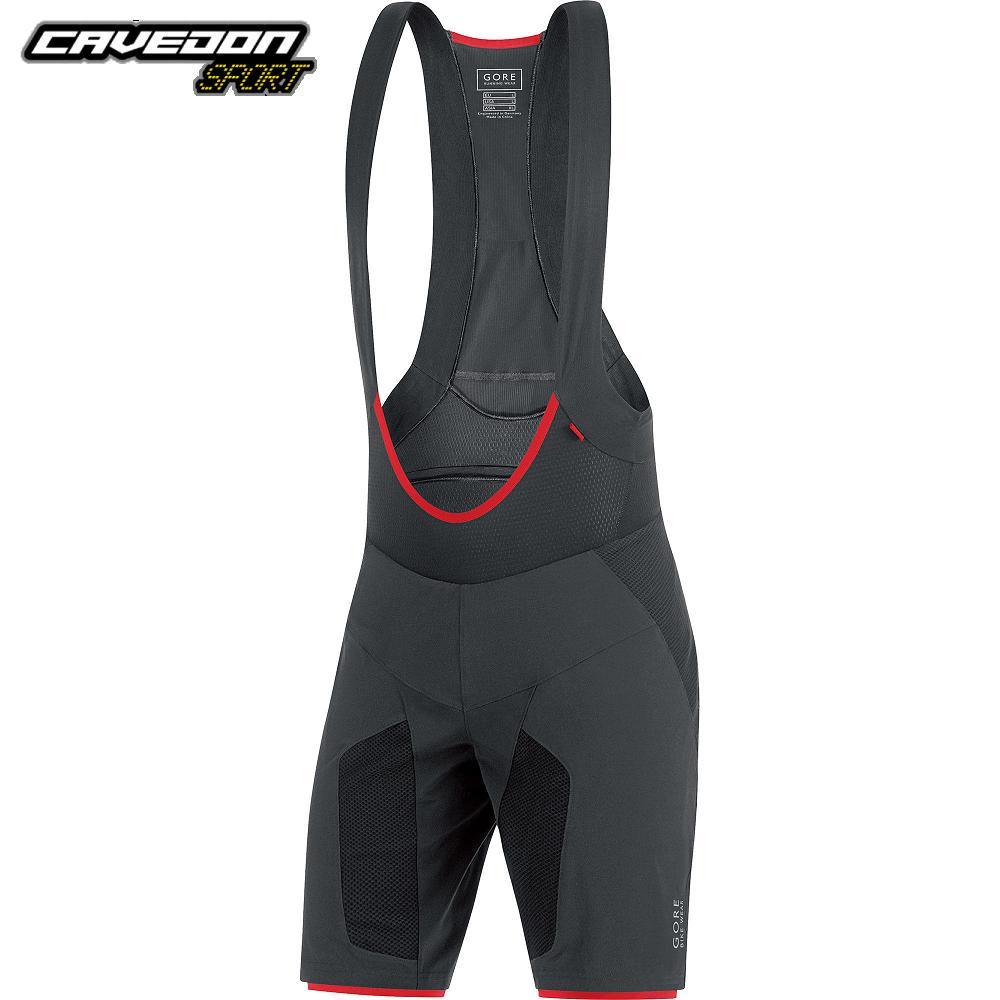 66e04d7322ad pantaloncini GORE BIKE ALP-X PRO 2IN1 uomo - CAVEDON SPORT