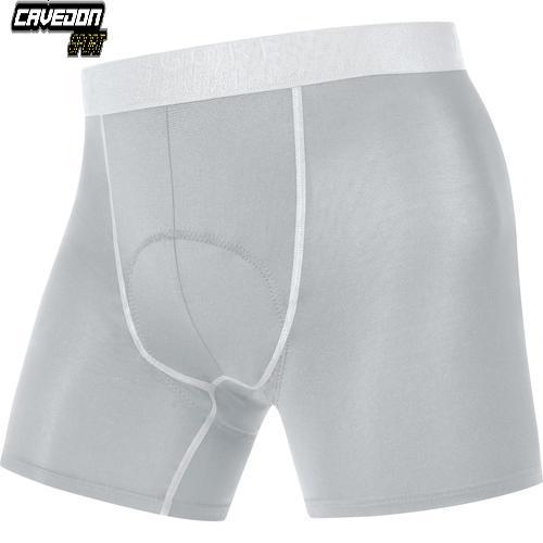 BASE LAYER Boxer Shorts+