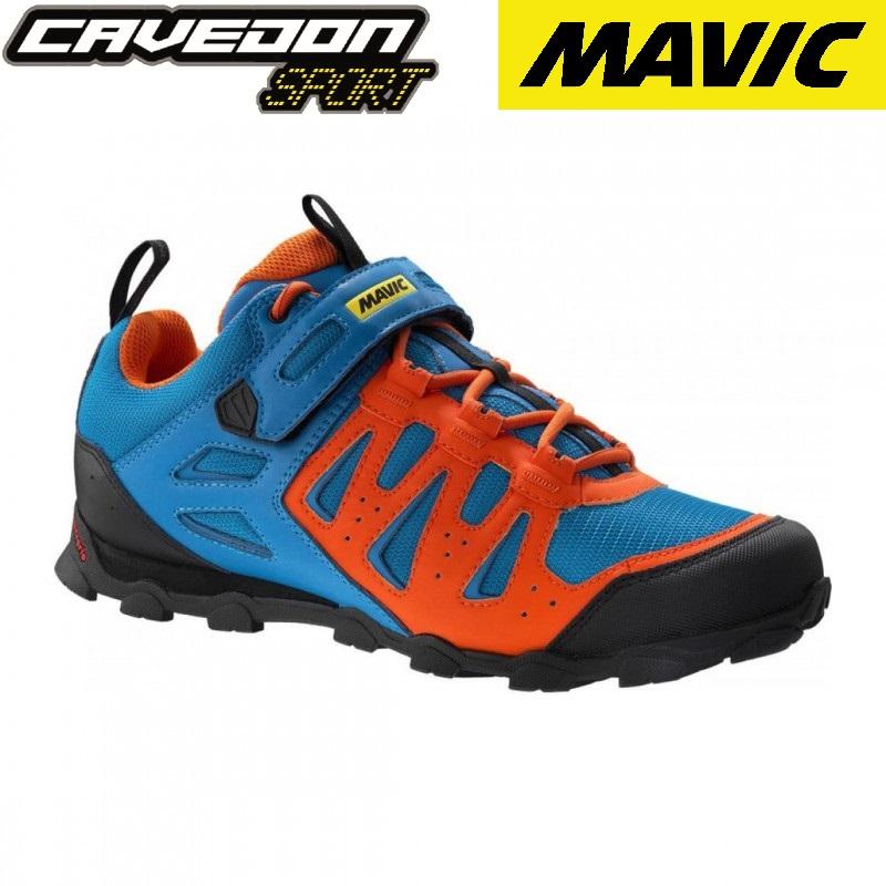 separation shoes 97a15 981bf SCARPE MAVIC CROSSRIDE ELITE - CAVEDON SPORT