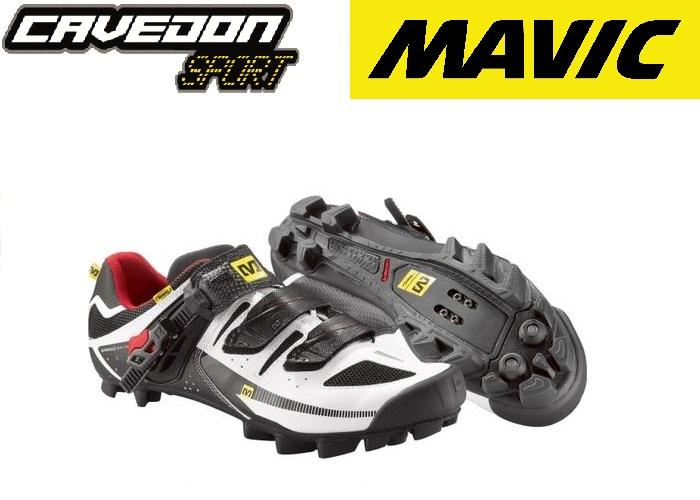 best service 38492 4519a SCARPE MAVIC RUSH 12 - CAVEDON SPORT