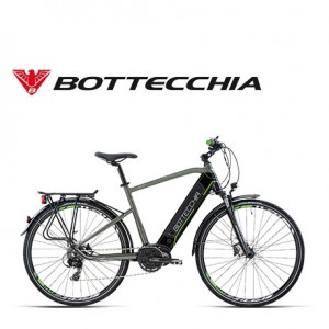 Bottecchia E-City Bike