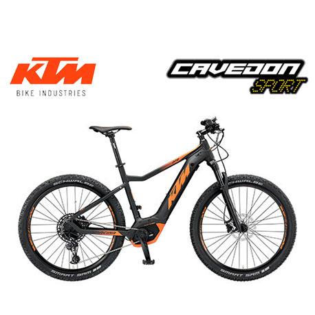 Bici Elettrica Ktm Macina Race 273 2019 Cavedon Sport