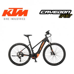 macina cross 620 cavedonsport 2020
