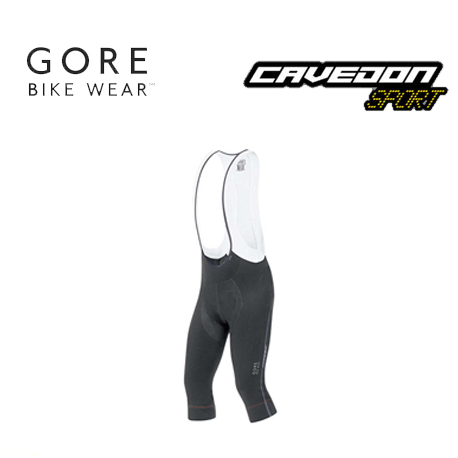 PANTALONCINI GORE OXYGEN PARTIAL THERMO 2020 cavedonsport