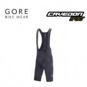 SALOPETTE GORE C5 OPTI BIB SHORTS+ 2020 cavedonsport