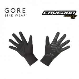 GORE TEX INFINIUM STRETCH MID 2020 CAVEDONSPORT