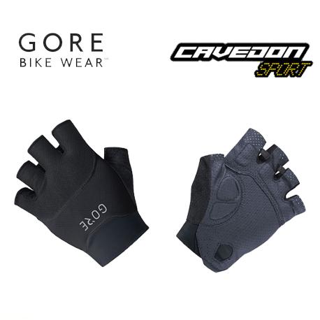 gore c5 short finger 2020 cavedonsport