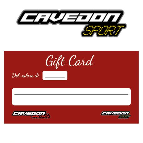 gift cavedonsport 2021 fronte